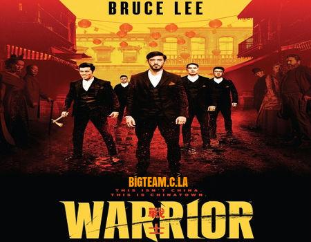 Warrior – sezon 1
