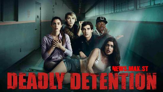 Deadly Detention / The Detained