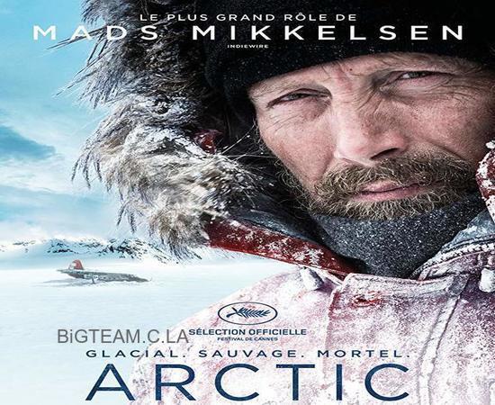 Arktyka, Arctic