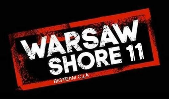 Warsaw Shore – sezon 11