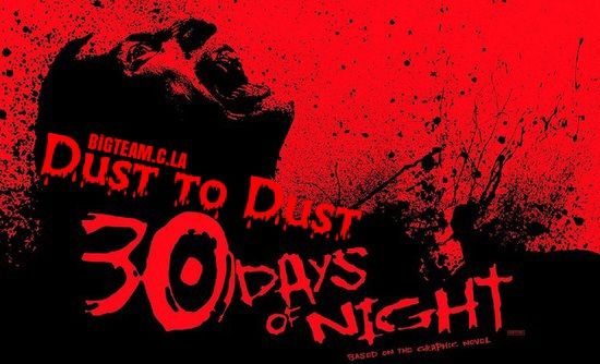 30 Days of Night: Dust to Dust – sezon 1