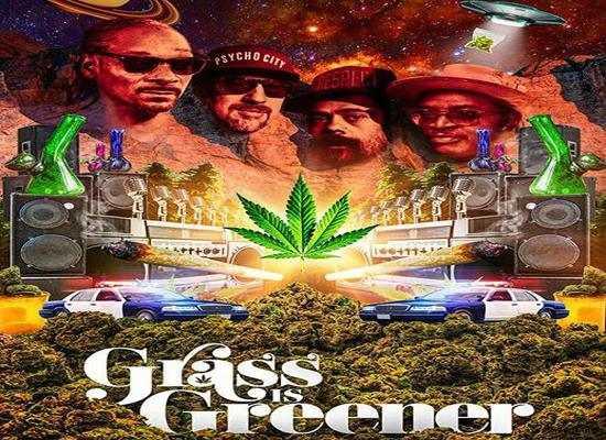 Wszystkie kolory trawy / Grass Is Greener