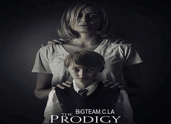 The Prodigy / Prodigy. Opętany
