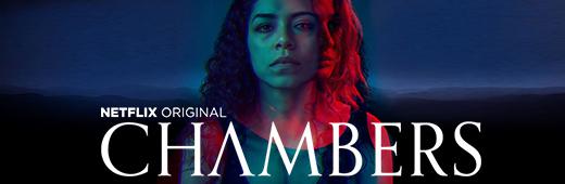 Chambers – sezon 1