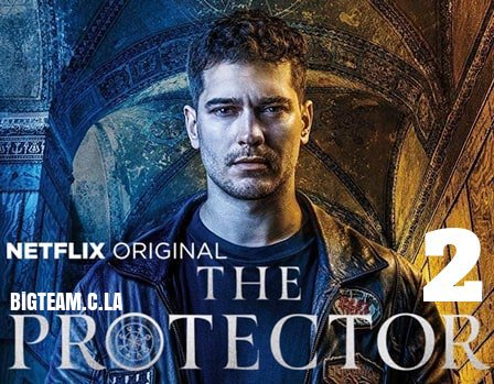 The Protector - sezon 2