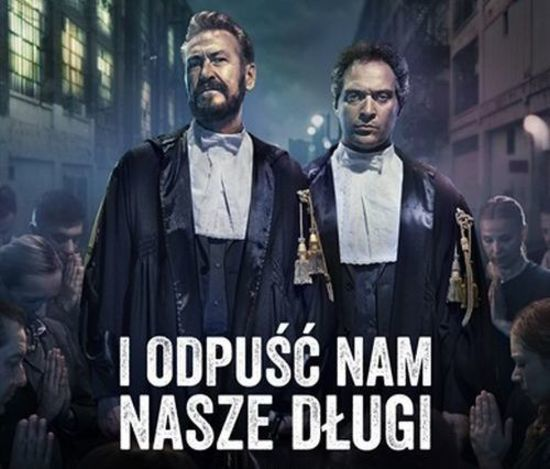 Santamaria, Giallini, Jerzy Stuhr