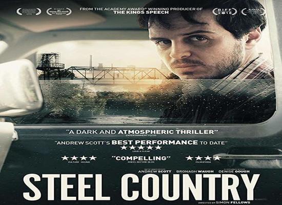 Mroczne miejsce / A Dark Place / Steel Country