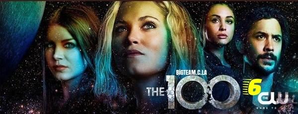 The 100 – sezon 6