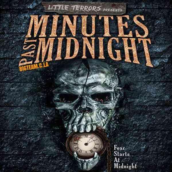 Kilka minut po północy / Minutes Past Midnight