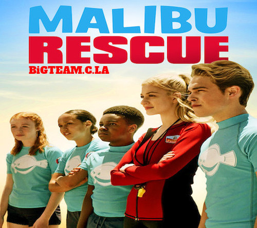 Ratownicy z Malibu / Malibu Rescue The Movie