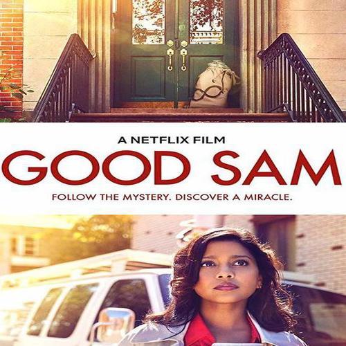 Samarytanin / Good Sam