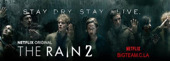The Rain – sezon2