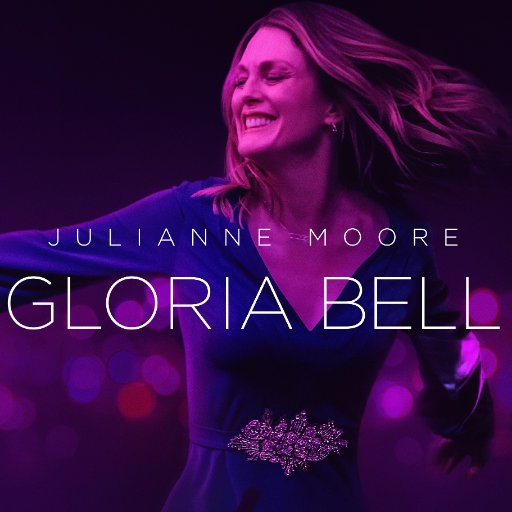 Gloria Bell 2018