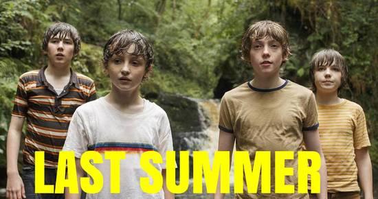 Ostatnie wakacje / Last Summer