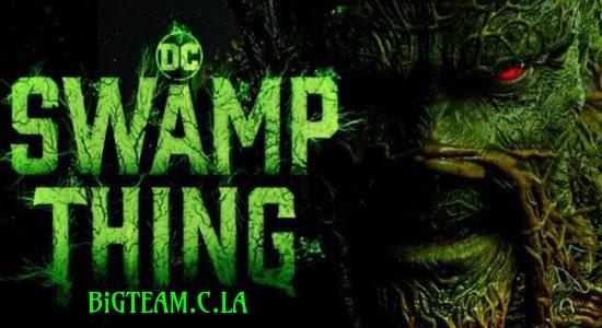 Swamp Thing - sezon 1