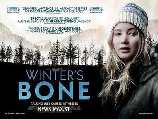 Do szpiku kości / Winter's Bone (2010)