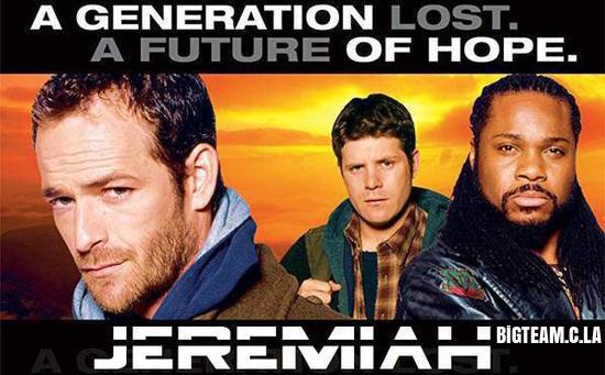 Jeremiah – sezon 1