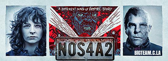 NOS4A2 - sezon 1