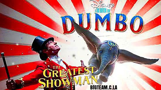 Dumbo 2019