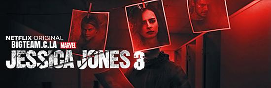 Jessica Jones – sezon 3
