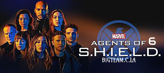Marvels Agents of S.H.I.E.L.D - sezon 6