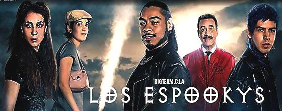 Los Espookys - sezon 1