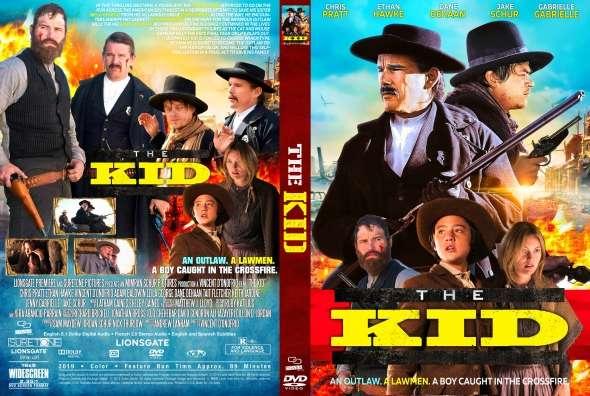 DZiECiAK / THE KiD