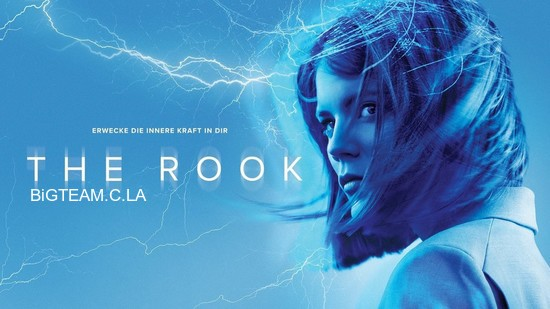 The Rook – sezon 1