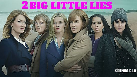 Big Little Lies – sezon 2
