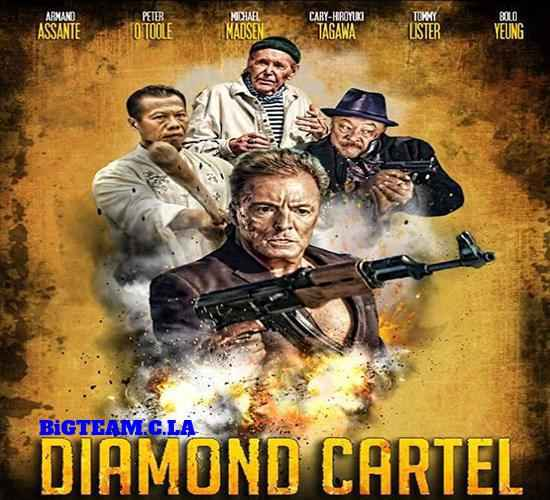 DiAMENTOWY KARTEL / The Whole World at Our Feet / Diamond Cartel