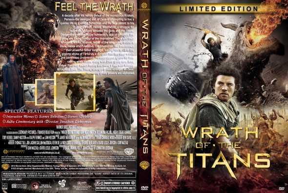 Wrath of the Titans / Gniew tytanów