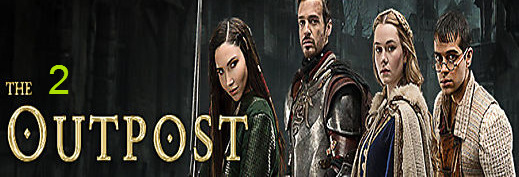 The Outpost – sezon 2