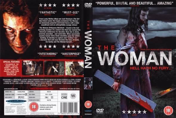 The Woman / kobieta