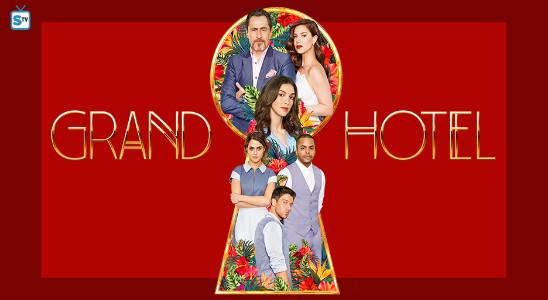 Grand Hotel - sezon 1
