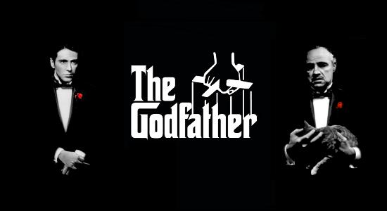 Ojciec chrzestny / The Godfather