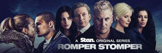 Romper Stomper - sezon 1
