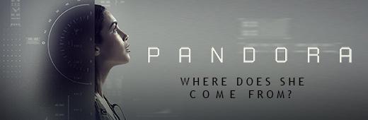 Pandora – sezon 1