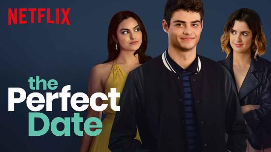 Wynajmij sobie chłopaka / The Perfect Date