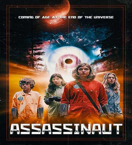 Assassinaut (2019)