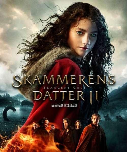 Wszystkowidząca 2 / Skammerens Datter 2