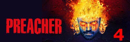 Preacher - sezon 4