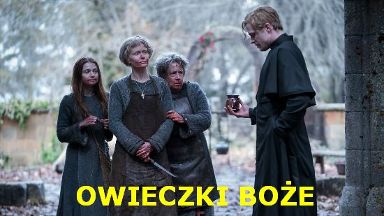 Owieczki boże / Lambs of God - sezon 1