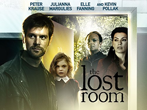The Lost Room – sezon 1