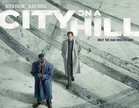 City on a Hill – sezon 1