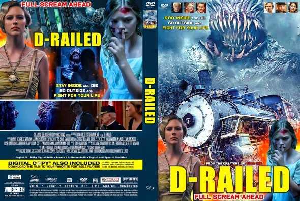 D-Railed (2018)