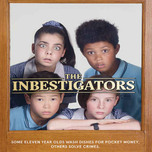 The InBESTigators - sezon 1