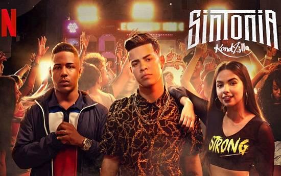 Sintonia - sezon 1