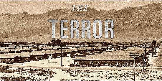 The Terror – sezon 2