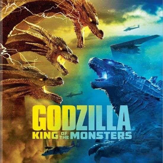 Godzilla II Król potworów / Godzilla King of the Monsters