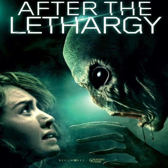 Alien Invasion / After the Lethargy